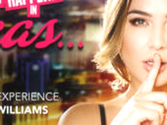 What Happens in Vegas - featuring Blair Williams - NaughtyAmericaVR