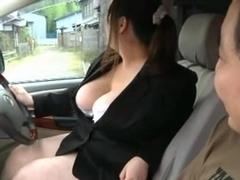 Japanese big beautiful woman Yuki Manaka