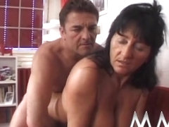 MMVFilms Video: Hungry For Cock