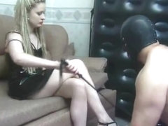 Russian-Mistress Video: Elen