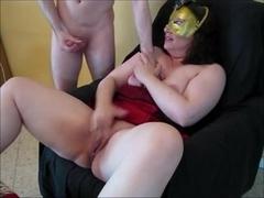 Armchair sex