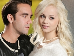Elsa Jean & Logan Pierce in Coming of Age 2, Elsa & Logan Video