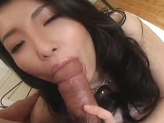 Exotic Japanese slut in Crazy Cosplay, Uncensored JAV video