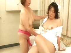 Exotic Japanese slut in Hottest Anal/Anaru, Uncensored JAV clip