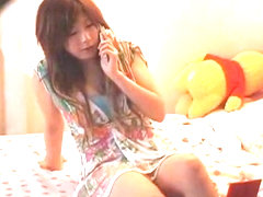 Horny Japanese slut in Best Softcore, Hidden Cams JAV clip