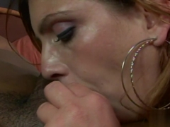 Fabulous pornstar in Hottest Interracial, Cumshots sex scene