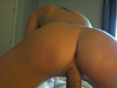 Hottest pornstar Whitney Westgate in Amazing Cumshots, Brunette xxx video