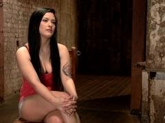 Introducing Double H All Natural Tits Katrina Jade