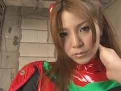Japanese cosplay 13