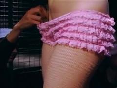 Jessica Graham,Vanessa Kay in Devil Girl (2007)