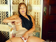 Best pornstars in Fabulous Latina, Masturbation xxx scene