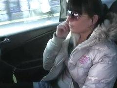 Fake Taxi Kristyna
