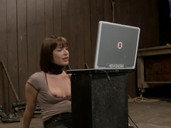 Dana DeArmond, Nika Noire and Ariel XPart 1 of 4 of the May Live Feed