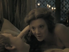 Game of Thrones S05E03 (2015) - Natalie Dormer, Xena Avramidis and Others