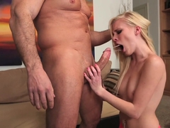 Exotic pornstar Elaina Raye in Fabulous Hardcore, Big Cocks adult clip