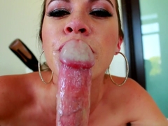 Crazy pornstar Tiffany Doll in Exotic Pornstars, Blowjob xxx clip