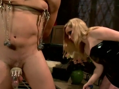 From Worthless To Worthy In Five Mistresses: Episode 1