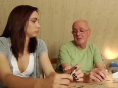 Crazy pornstar in best cumshots, facial porn movie