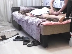 massage hidden cam