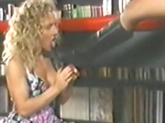 Well Heeled - 90s Vintage Tickling/Foot Worship w/Holly Davidson