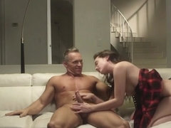 Gia Paige in Fathers and Daughters 2 - Part 4: Back In My Stepfather's Arms - SweetSinner