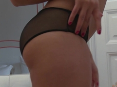 Fabulous pornstar Kira Queen in Exotic Solo Girl, Masturbation porn movie
