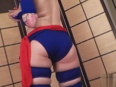 Exotic pornstar in Amazing Cosplay, Solo Girl xxx clip