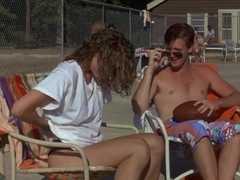Susan Marie Snyder,Valerie Hartman in Sleepaway Camp II: Unhappy Campers (1988)