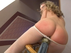 EPantyhoseLand Video: Rosa