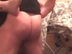 Quick Fuck on the Kitchen Table