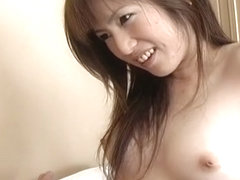 Exotic Japanese slut in Amazing JAV clip
