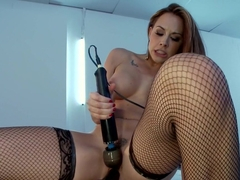Worship Chanel's Cunt!