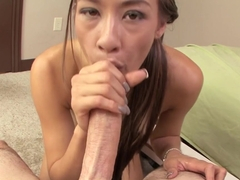 Ariel rose blowjob