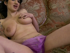Hottest pornstar in Best Masturbation, Gothic xxx movie