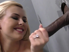 The Famous BBC Glory Hole With Summer Day