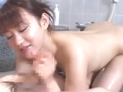 Amazing Japanese slut Sho Nishino in Fabulous Oldie JAV scene