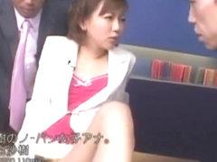 Horny Japanese model in Hottest Compilation JAV clip