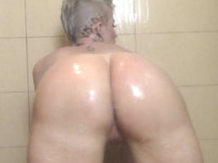 Joslyn James in Shower Clean  - PornstarPlatinum