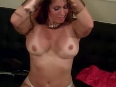 Warrior Woman Strip