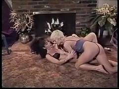 Dyke Petal Orgy
