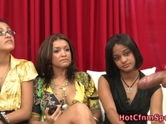 Amateur black hotties