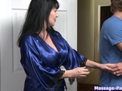 Massage-Parlor: The Time Traveler