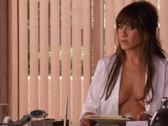Jennifer Aniston in Horrible Bosses (2011)