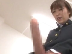 Crazy Japanese chick Kokomi Sakura in Amazing Stockings/Pansuto, Gangbang JAV video