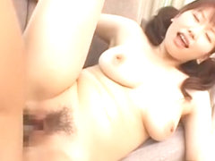Incredible Japanese whore Ai Sayama in Horny Big Tits, Fingering JAV movie