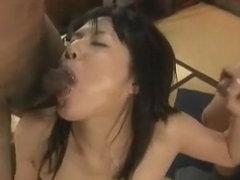 Amazing Japanese whore in Crazy Amateur, Uncensored JAV clip