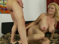 Amazing pornstar Charlee Chase in Fabulous Big Ass, Big Tits sex movie