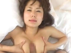 Hottest Japanese whore Megu Ayase in Horny Facial, Lingerie JAV video