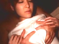 Exotic Japanese chick Yuzu Shiina in Crazy Cunnilingus, Blowjob JAV clip
