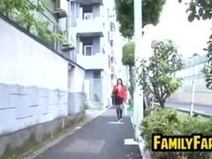 Grandpa Fucks Step Daughter